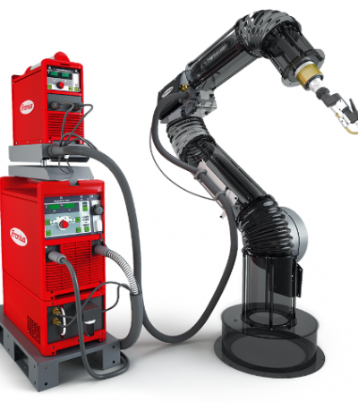 Plasma Welding System with Module 10
